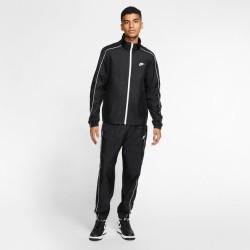 Nike Sportswear Tracksuit - Black BV3030-010 Ανδρικό Σετ