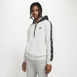 Nike Sportswear Men's French-Terry Pullover CZ9946-050