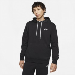 Nike Sportswear Men's French-Terry Pullover CZ9946-010