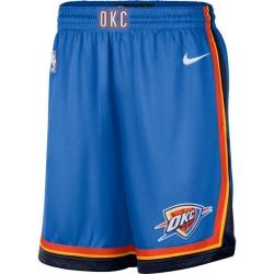 Nike Oklahoma City Thunder Icon Edition Swingman AV4974-403
