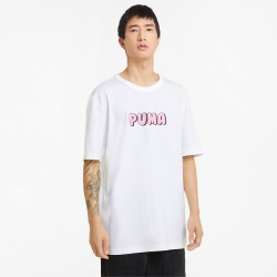 Puma Downtown Graphic Men's Tee 530899_02