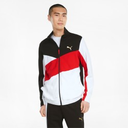 PUMA AS French Terry Men's Track Top 531567-01