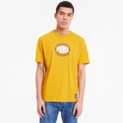 PUMA x THE HUNDREDS Men's Tee 596750_25