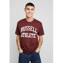 Russell Athletic Classic SS Logo Crew Neck Tee A9-002-1S-429