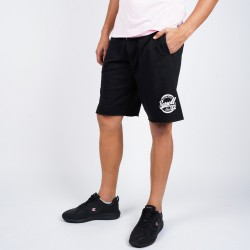 Russell Athletic Collegiate Edge Men's Shorts A0059-1-099 ΜΑΥΡΟ