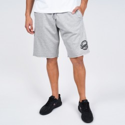 Russell Athletic Collegiate Raw Edge Men's Shorts A0059-1-091 Γκρι