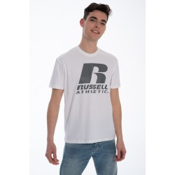 RUSSELL R S/S/ CREWNICK T-SHIRT A0-069-001