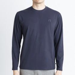 Russell Athletic Ανδρική Μπλούζα με Μακρύ Μανίκι A1002-2-190