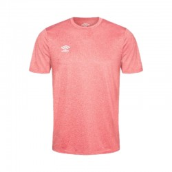 Umbro Crew Training Jersey (65419U-ΚΟΡΑΛΙ)