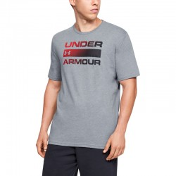 Under Armour Team Issue Wordmark T-shirt (1329582-036)