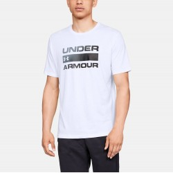 Under Armour Team Issue Wordmark T-shirt (1329582-100)