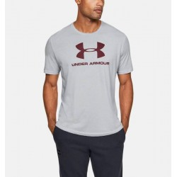 Under Armour Sportstyle Logo Tee 1329590-014