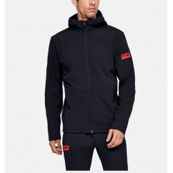 Under Armour COLDGEAR REACTOR HYBRID JACKET 1342695-001