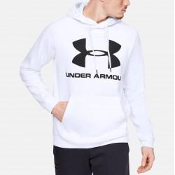 Under Armour UA Rival Fleece Logo 1345628-112
