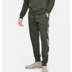 Under Armour Rival Fleece Printed Joggers 1345640-310