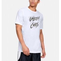 UA Baseline Mantra T-Shirt 1351297-100