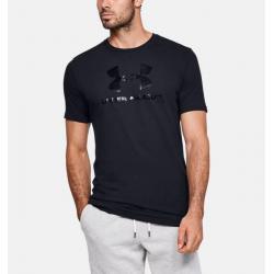 Under Armour Clear Logo SS T-Shirt 1351618-001