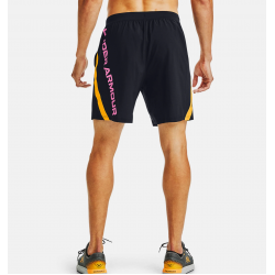 Under Armour Launch SW 7'' Branded Shorts 1356156-001