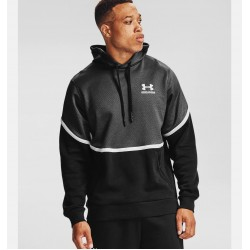 Under Armour Rival MAX Hoodie 1357090-001