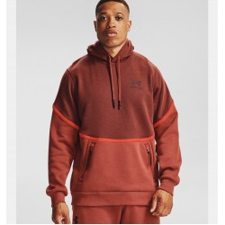 Under Armour Rival MAX Hoodie 1357090-688