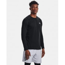 Under Armour Cold Gear Fitted Crew 1366068-001