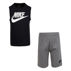 Nike PS SET TANK-SHORT NSW 86H823-GEH
