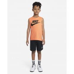 Nike PS SET TANK-SHORT NSW 86H823-023