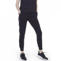 BodyAction Γυναικείο Παντελόνι 021009-01-BLACK