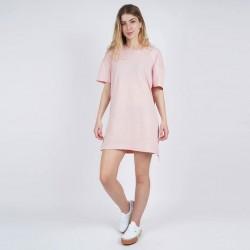Body Action Women's Sportswear Dress 051003 L.ΡΙΝΚ