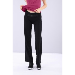 Freddy ELASTICIZED TROUSERS WITH WIDE BASE AND DRAWSTRING F9WBCP10
