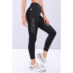 FREDDY 7/8 Pants GLOSSY SUPERFIT FITNESS LEGGINGS SF5HF901