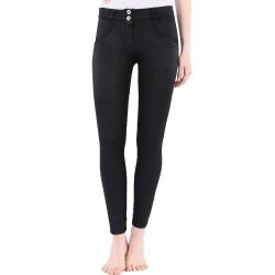 Παντελόνι Υφασμάτινο Freddy WR.UP® Super Skinny Fit WRUP2RF909-N Γυναικείο