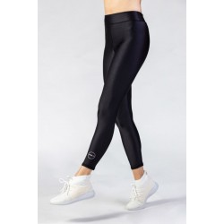 GSA WMNS HYDRO+GLOW PERFORMANCE LEGGINGS 172001-BLACK