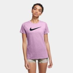 Nike W Dry Γυναικεία Μπλούζα AQ3212-591