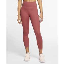 NIKE ONE LUXE TIGHT CROP ΚΟΛΑΝ 3/4 AT3100-661