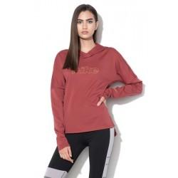 Nike W NK TOP MIDLAYER GLAM 2 CJ0858-661