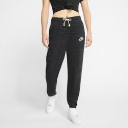 Nike Sportswear Gym Vintage Pant CJ1793-010 Μαύρο