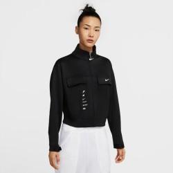 Nike W NSW Swoosh JKT PK CU5678-010