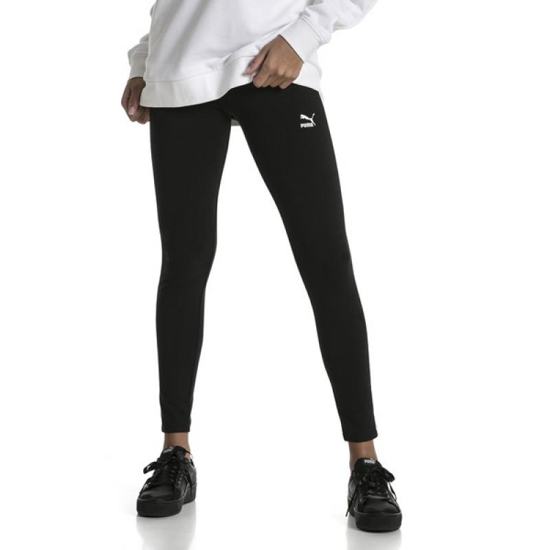 c5a1b994 Puma Classics Logo T7 Women's Leggings 575075_01