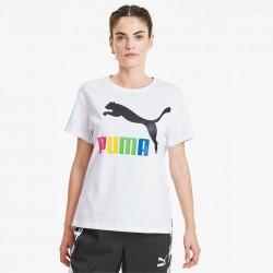 Puma Classics Logo Tee 595514-92