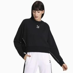 Puma Classics Cropped Women's Sweater 597637_01