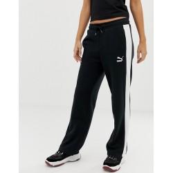 Puma Classics Wide Leg Pants 598854_01