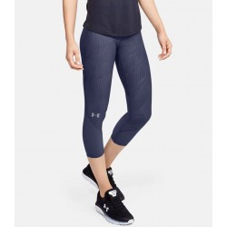 Under Armour W Fly Fast Jacquard Crop 1350079-497