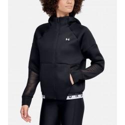 Under Armour Women's UA /MOVE Mesh Inset Full Zip 1354360-001