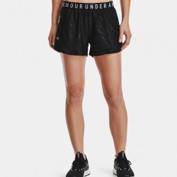 Under Armour Play Up Shorts Emboss 3.0 1360943-001