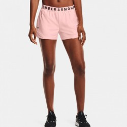 Under Armour Play Up Shorts Emboss 3.0 1360943-658