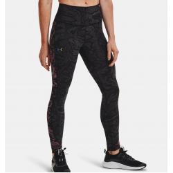 Under Armour Women's RUSH™ HeatGear® No-Slip  Printed Leggings 1365729-001