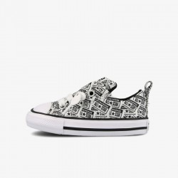 Converse Chuck Taylor All Star Street License Plate Slip On 766906C