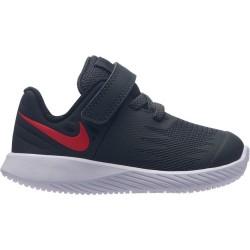 Boys' Nike Star Runner (TD) (907255-007)