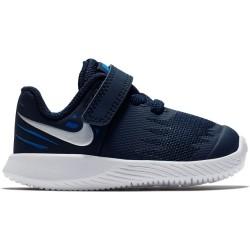 Boys' Nike Star Runner (TD) (907255-406)